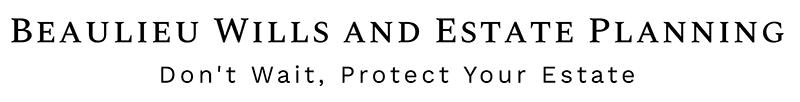 Beaulieu Wills and Estate Planning